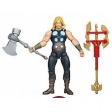 Avengers Movie Action Figures battle hammer thor