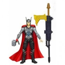 Avengers Movie Action Figures sword spike thor