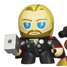 Avengers Movie Mini Mighty Muggs Vinyl Figures Thor