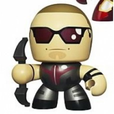 Avengers Movie Mini Mighty Muggs Vinyl Figures hawkeye