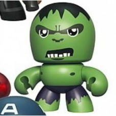 Avengers Movie Mini Mighty Muggs Vinyl Figures hulk