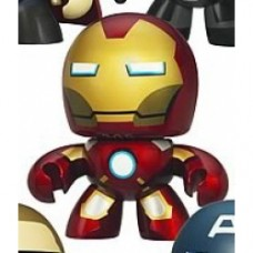 Avengers Movie Mini Mighty Muggs Vinyl Figures iron man