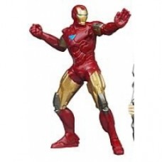 Avengers Movie EC Mini-Figures iron man
