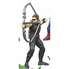 Avengers Movie EC Mini-Figures hawkeye