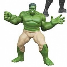 Avengers Movie EC Mini-Figures hulk