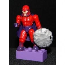 Mega Bloks Marvel Minifigure Magneto