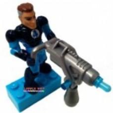 Mega Bloks Marvel MR FANTASTIC