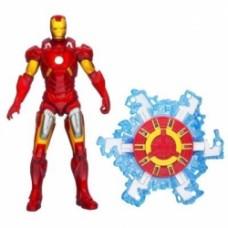AVENGERS Movie Series IRON MAN Fusion Armor Mark VII