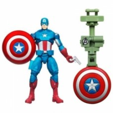AVENGERS Movie Series Shield Launcher CAPTAIN AMERICA