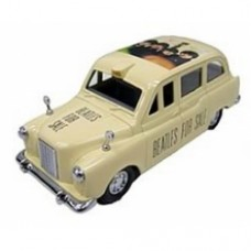 beatles Die-Cast Taxi Famous Covers For sale