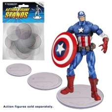 supporti per action figure