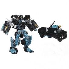 Transformers Dark of the Moon Mechtech Leader ironhide