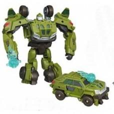 Transformers Prime Cyberverse Commander bulkhead