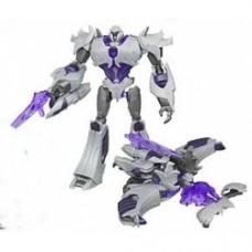 Transformers Prime Cyberverse Commander megatron