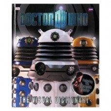 Doctor Who Visual Dictionary Updated Edition Book