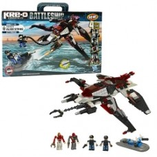 Kre-o Battleship Alien Strike Set