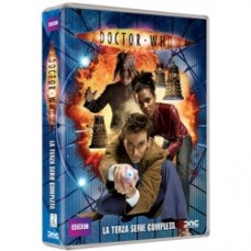 Doctor Who - stagione 03 DVD