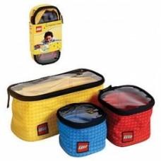 LEGO Organizer Cube Bag 3-Pack