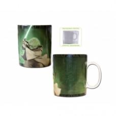 star wars big mug yoda
