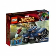 Super Heroes 6867 - Loki Escape