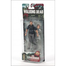 Walking Dead TV Series 4 Action Figure the Governor