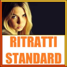2) Servizio di ritratti standard