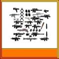 Armi e parti