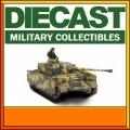 Die-cast Militari varie