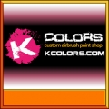 kcolors