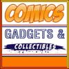 Fumetti e Libri - Oggettistica