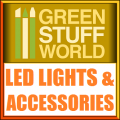 Green Stuff World - Leds e Accessori