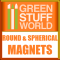 Green Stuff World - Magneti