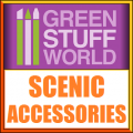 Green Stuff World - Scenic Accessories