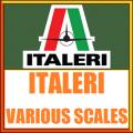 Italeri Varie Scale e Soggetti