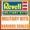 Revell Military Kit