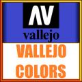 Vallejo - Colori