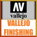 Vallejo - Prodotti di Finitura