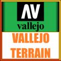 Vallejo - Terrain - Water - Effects