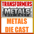 Jada - Die Cast Metals