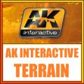 AK interactive Terrain - Water - Effects