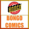 Bongo Comics Group
