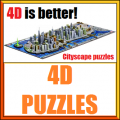 4D Puzzles