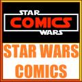 Star Wars: Books and Comics