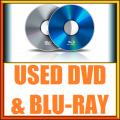 Dvd e Blue Ray Usati