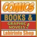 Fumetti e libri - Pubblicazioni