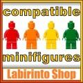 Minifigure compatibili