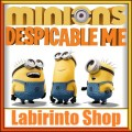 Despicable Me - Minions