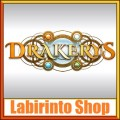 Drakerys - Miniature Boardgame