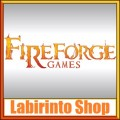 FireForge Games