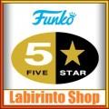 Five Star - Funko
